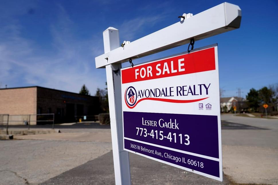 Sales of New Homes Plunged 18.2% in February
